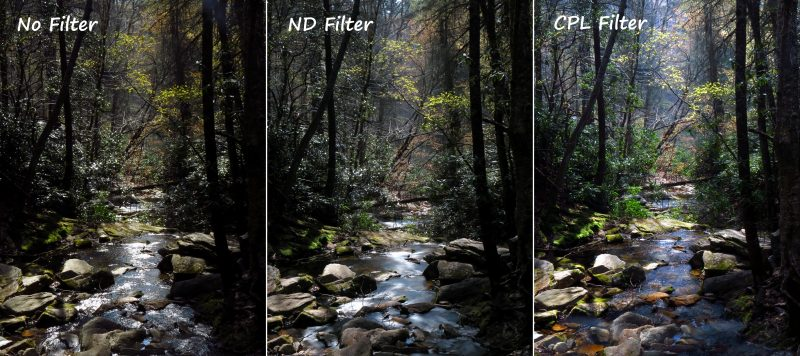 """Filter Comparison Effect"" by Flickr user BlueRidgeKitties, April 2012 (CC BY-NC-SA 2.0)"