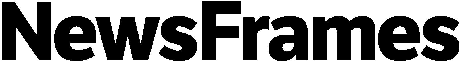 NewsFrames Logo