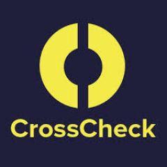 Un pequeño retrato de CrossCheck